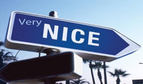 Nice!の変な使い方 − 英語での褒め方について-ローラが解説!間違えやすい英会話