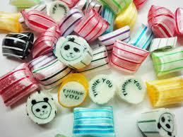 snackとcandy - 日本語との意味の違い