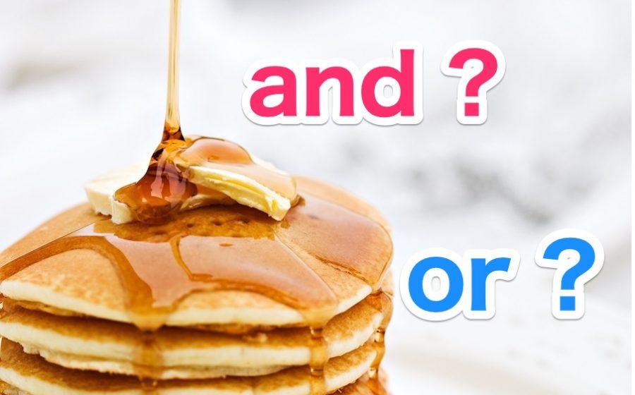 【よく間違いやすい表現】卵と牛乳がない。って 英語で何ていうの?