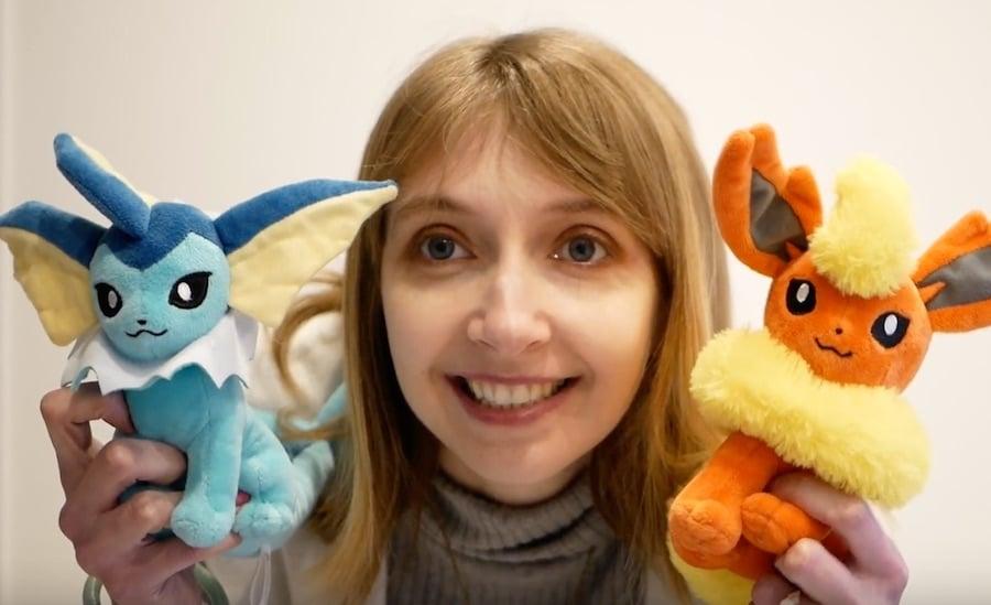 【子供向け中級英会話】Pokemon!は好きですか?