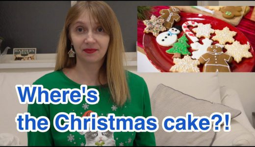 【文化の違い】Christmas Differences|アメリカと日本のクリスマス