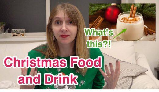 【日本とアメリカ】Christmas Dinner|クリスマスは何食べる?