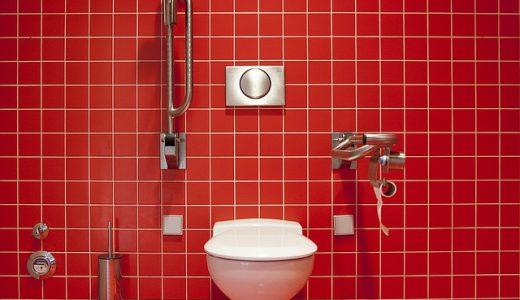 【覚えておきたい英語表現】トイレを借りる、トイレの場所を聞く